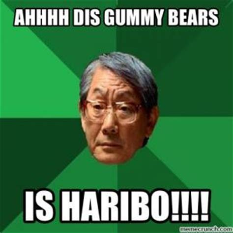 Gummy Bear Meme - gummy bear jokes kappit