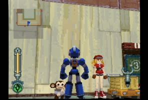 the skivvy roll has everything you need for one night 50 rpgclassics megaman legends 2 shrine
