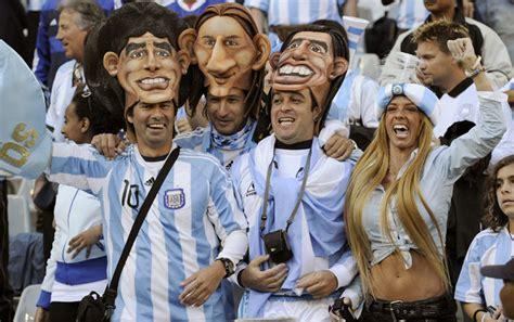 imagenes de rockeros argentinos argentina y brasil tienen los hinchas m 225 s fan 225 ticos de