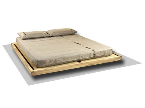 letto matrimoniale giapponese letto matrimoniale tatami in legno cinius