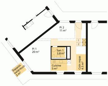 definition 2 zimmer wohnung taille du logement syst 232 me d 233 valuation de logements sel