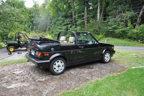 how to sell used cars 1993 volkswagen cabriolet auto manual 1993 volkswagen cabriolet classic convertible 2 door 1 8l