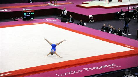 news 2012 images from gymnastics olympic