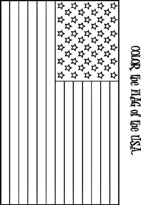 american flag coloring page crayola gallery