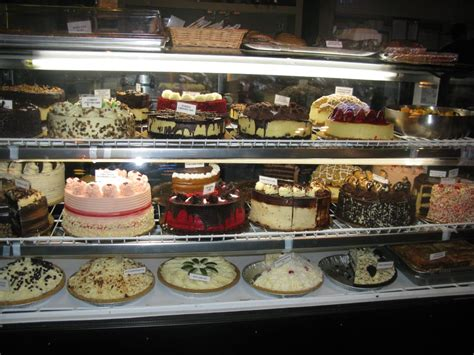 Cake Shelf by Cakes At City Cafe Diner The Coca Cola Cake Is The