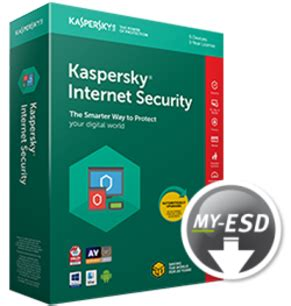 Anti Virus Kaspersky Security 5 Devices 1 Tahun Murah l antivirus le moins cher kaspersky security 5 devices 1 an renouvellement direct