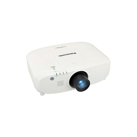 Projector Panasonic Ptex620 Panasonic Pt Ex620