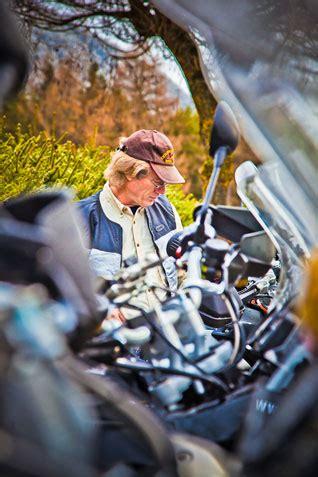 Motorrad World Tour by Edelweiss World Tour Reisebericht