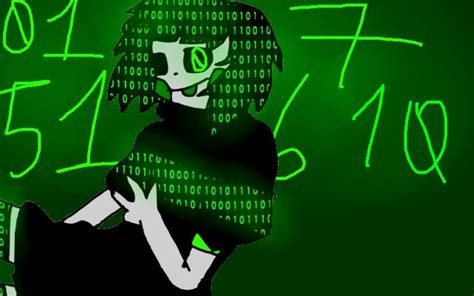 chrome theme hacker hackertale hacker chara chrome theme themebeta