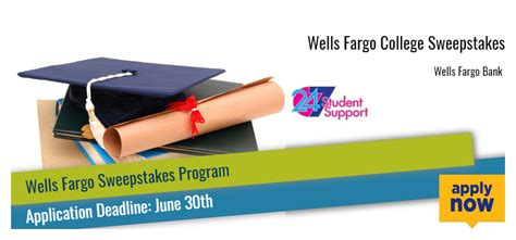 Wells Fargo Collegesteps Sweepstakes - wells fargo college sweepstakes 2017 2018 usascholarships com