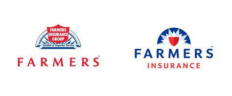 Brand New: New Logo for Farmers Insurance by Lippincott