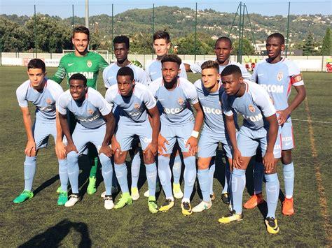 nationwide football annual 2017 2018 1907524541 saison 2017 2018 as monaco football club amateur