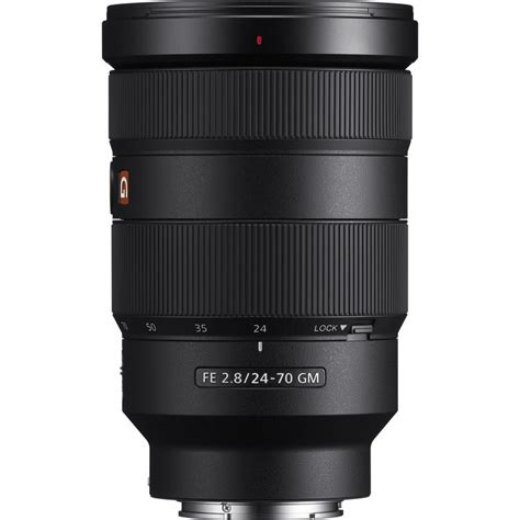 Sony Lens Fe 24 70mm F2 8 Gm sony sel 2470gm fe 24 70mm f 2 8 gm