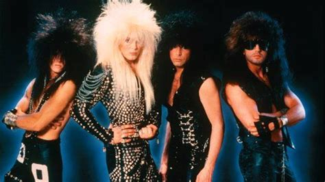 hair of the band 1980 s hair metal then and now with image 183 rocknrollgroup5 183 storify