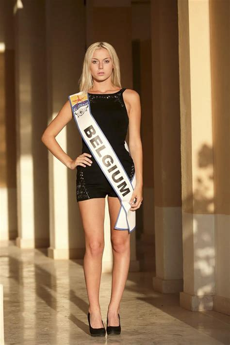 Zoe Top zo 235 caron beleefde droomavontuur op top model world en