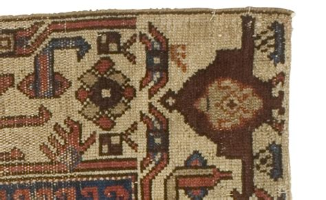 malayer rugs vintage malayer rug 65 quot x 37 quot jayson home