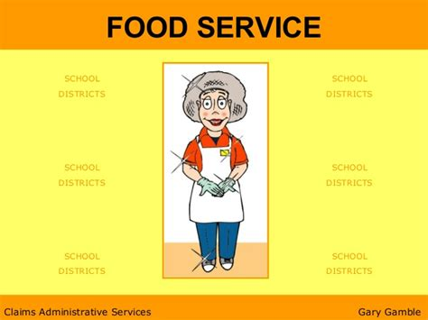 employee safety for food service workers