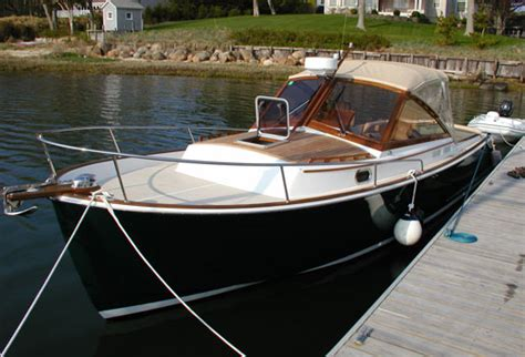pre owned boats for sale long island custom handcrafted teak yachts billy joel handcrafted
