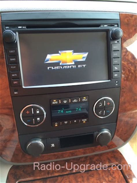 how cars run 2006 chevrolet silverado navigation system image gallery 2007 tahoe stereo