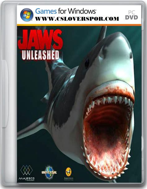 jaws full version software jaws unleashed pc full version free download
