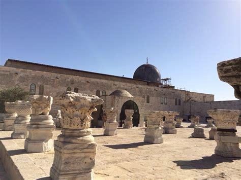 Dome Untuk gambar masjid al aqsa dan dome of the rock