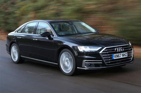 Audi A8 W12 Diesel by Audi A8 50 Tdi 2017 Uk Review Autocar