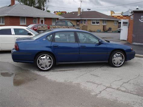 2003 impala weight zompton22 2003 chevrolet impala specs photos