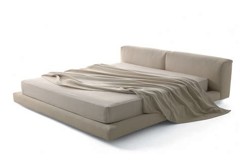 softwall bed by living divani stylepark