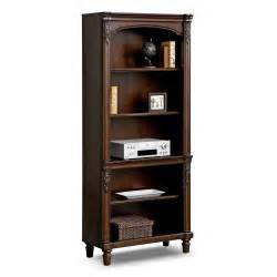 office bookshelves ashland home office bookcase value city furniture