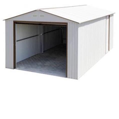 12x20 Shed Price by 50961 Duramax Imperial Metal Garage 12x20 Garage Shed