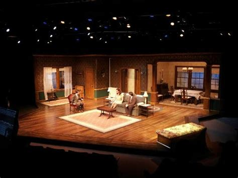 ken home design reviews lost in yonkers set design by kenneth martin picture