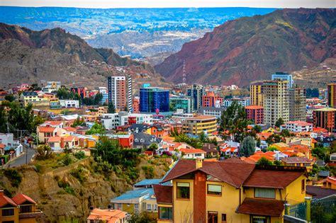 consolato bolivia quali sono i documenti necessari viaggio in bolivia