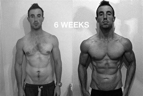 creatine 6 week results articles andrew scraggs