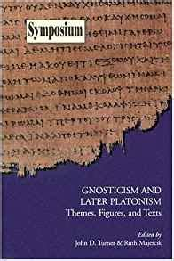 themes in biblical literature amazon com gnosticism and later platonism themes