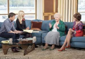 denise richards this morning this morning s denise robertson reveals she has pancreatic