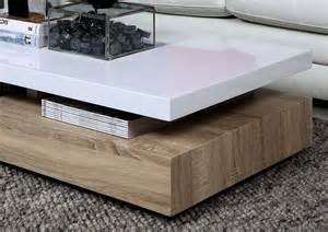table basse salon design tendance d 233 coration de
