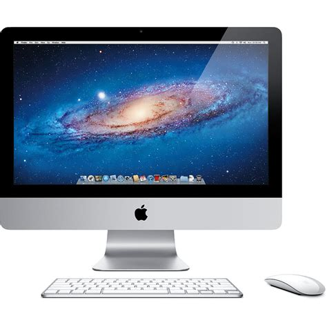 Apple Imac 21 5 apple 21 5 quot imac desktop computer mc309ll a b h photo