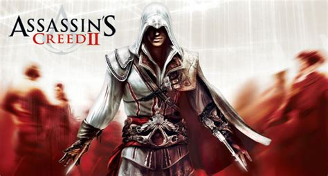 Assasin Creed Ii assassin s creed ranked from worst to best
