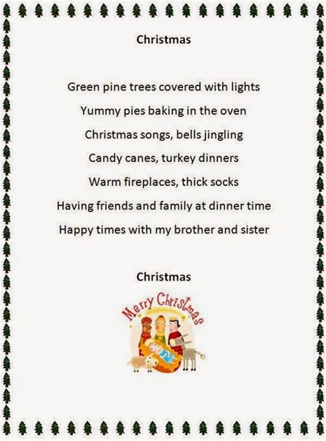 famous christmas poems  kids  quotes poems pictures  holiday  event