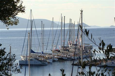 sailing greece routes sailing routes
