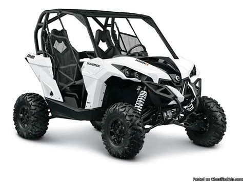 best 4 seater utv 2016 2015 can am mavericks in stock 2 seat utility vehicle