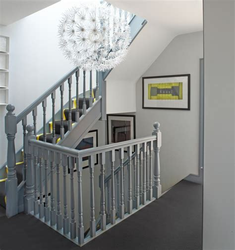 Banister Spindles Metal Rampe D Escalier 59 Suggestions De Style Moderne