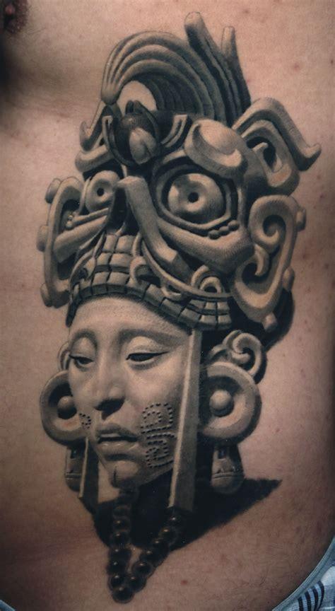 sergio sanchez tattoo headdress sergio timeline gallery san pedro