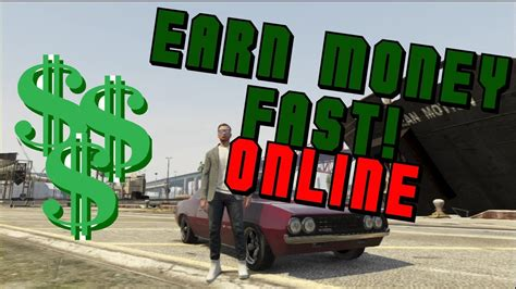 Gta 5 Online Money Making Missions - gta v 5 how to make money online 1 boosting cars