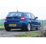 BMW 130i M Sport  Evo