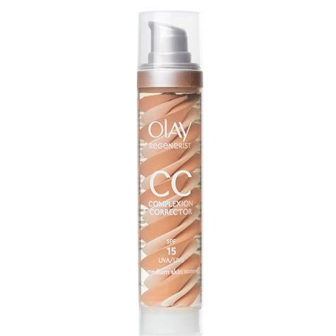 Cc Olay six cc creams your skin will you for