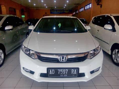 Aki Kering Mobil Honda City Garansi 1 Thn mobil bekas honda civic bandung 2017 2018 honda reviews
