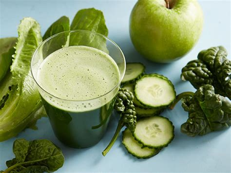 Cucumber Apple Fennel Detox by Healthy Juicing Recipe Ideas Food Network Healthy