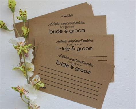 Wedding Advice Cards For Reception by 118 Best Advice For The And Groom Images On
