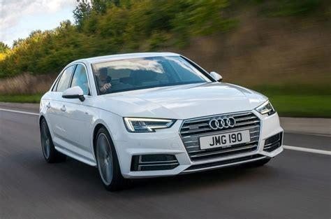 Audi A4 S Line Quattro by 2015 Audi A4 3 0 Tdi Quattro 272 S Line Review Review